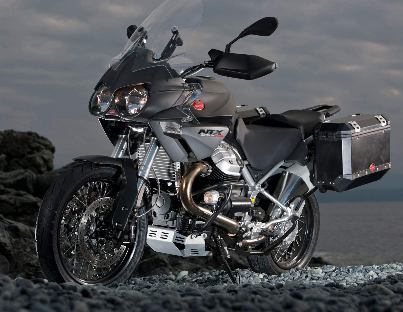Мотоциклы с объемом двигателя 1200 см³
