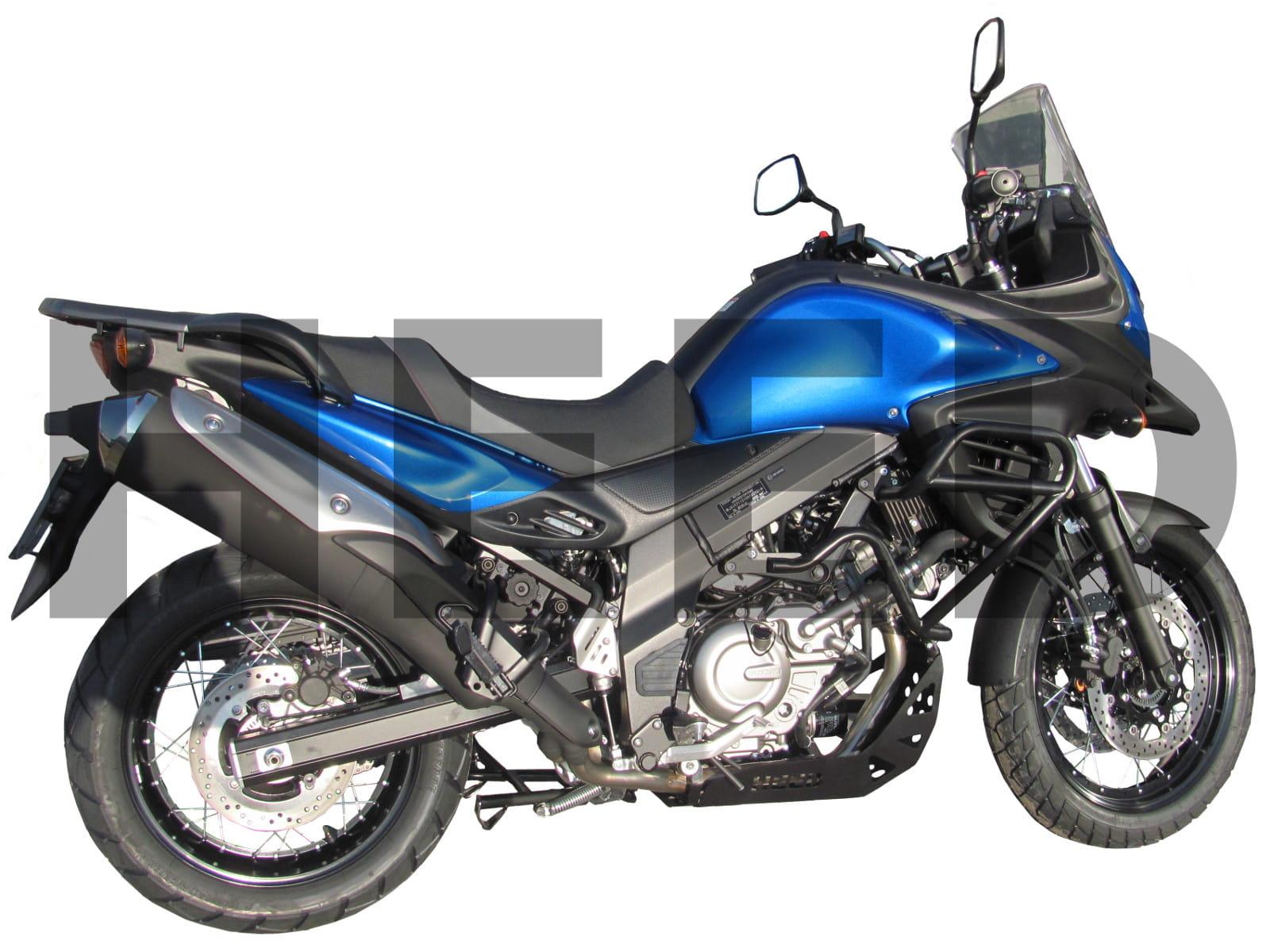 Мануалы и документация для Suzuki DL650 V-Strom