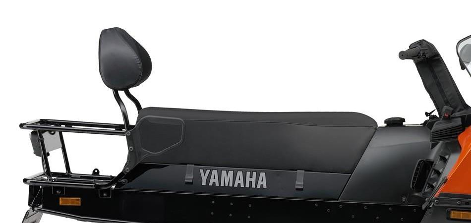 Снегоход Yamaha Viking (Ямаха Викинг) 540
