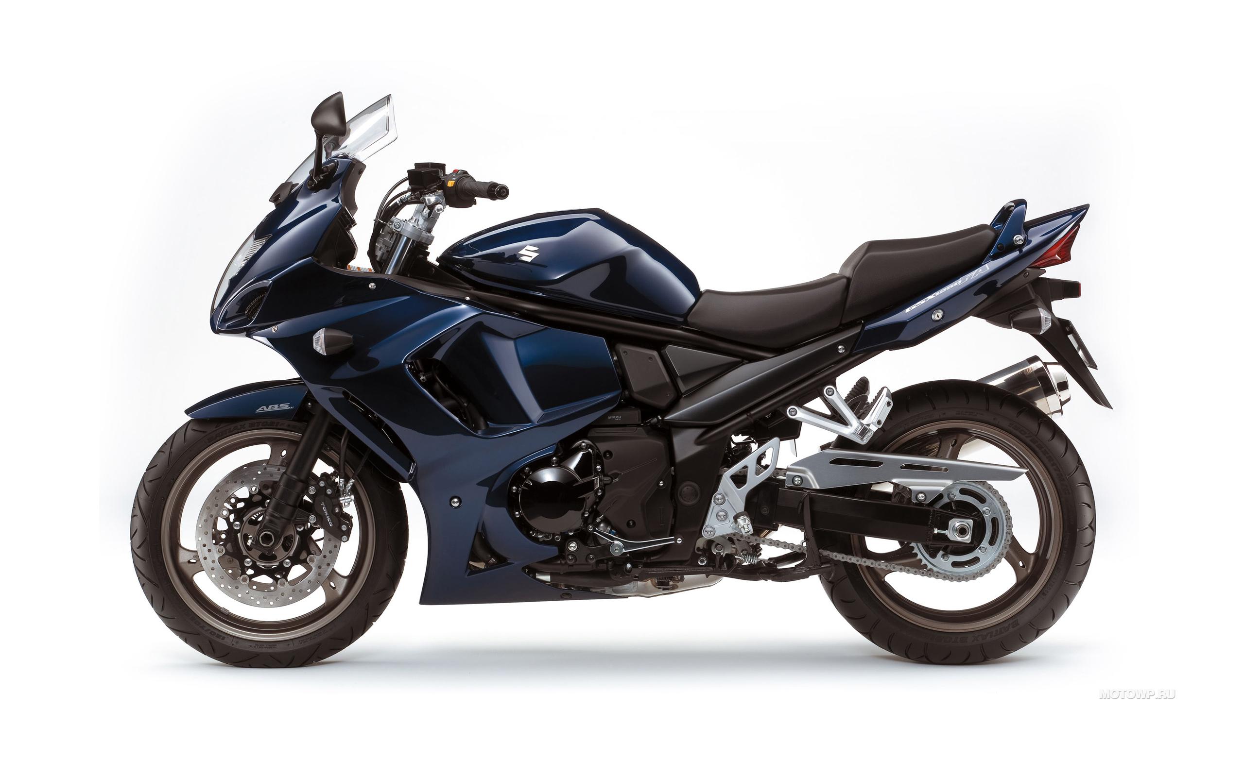 Мотоциклы Suzuki