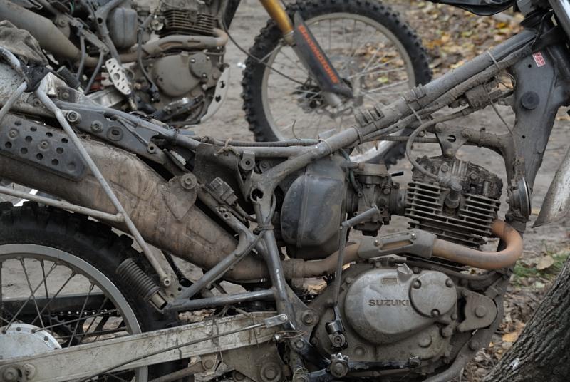 Мотоциклы Балтмоторс