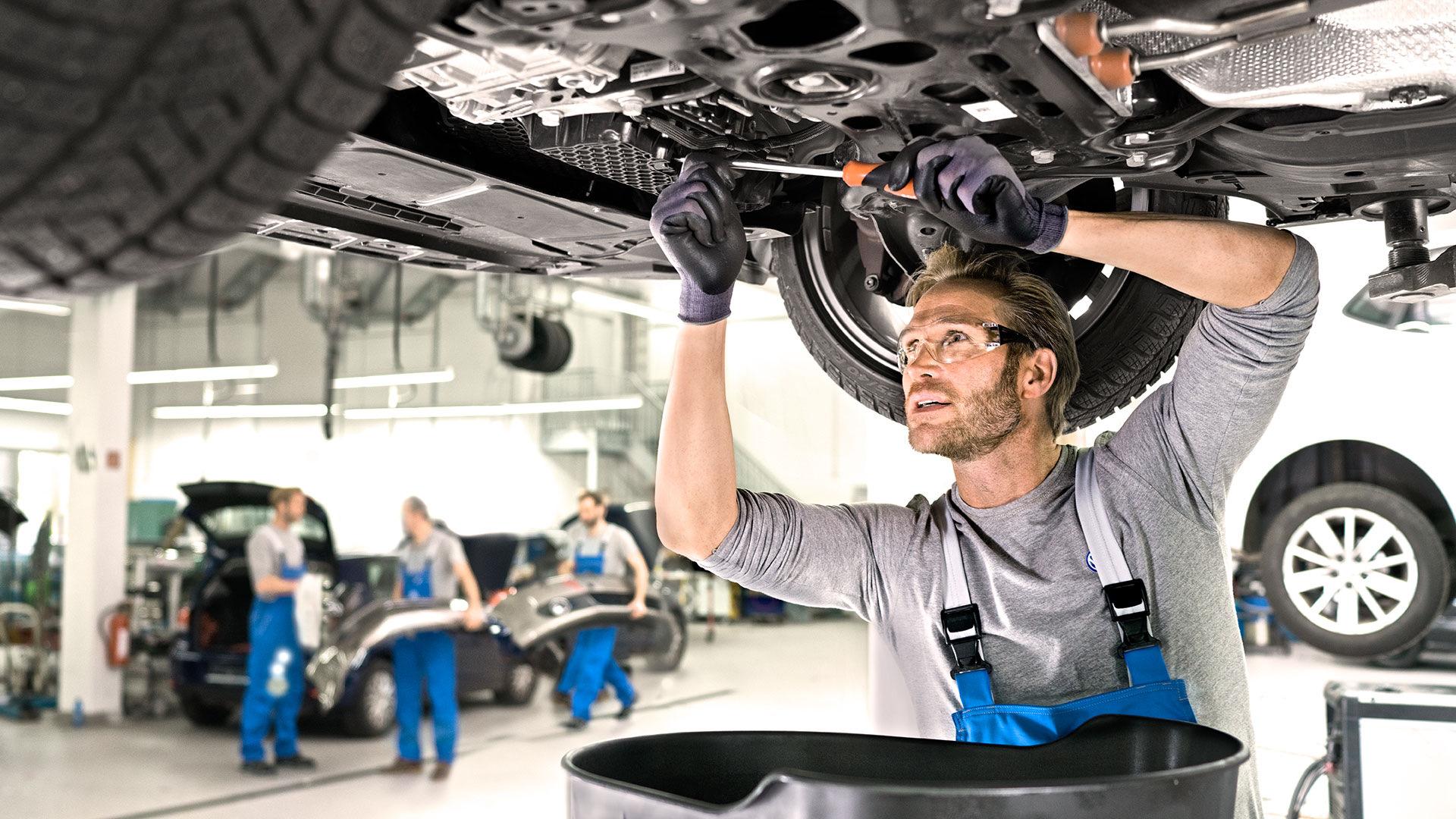 Ремонт автомобилей — как найти лучший сервис