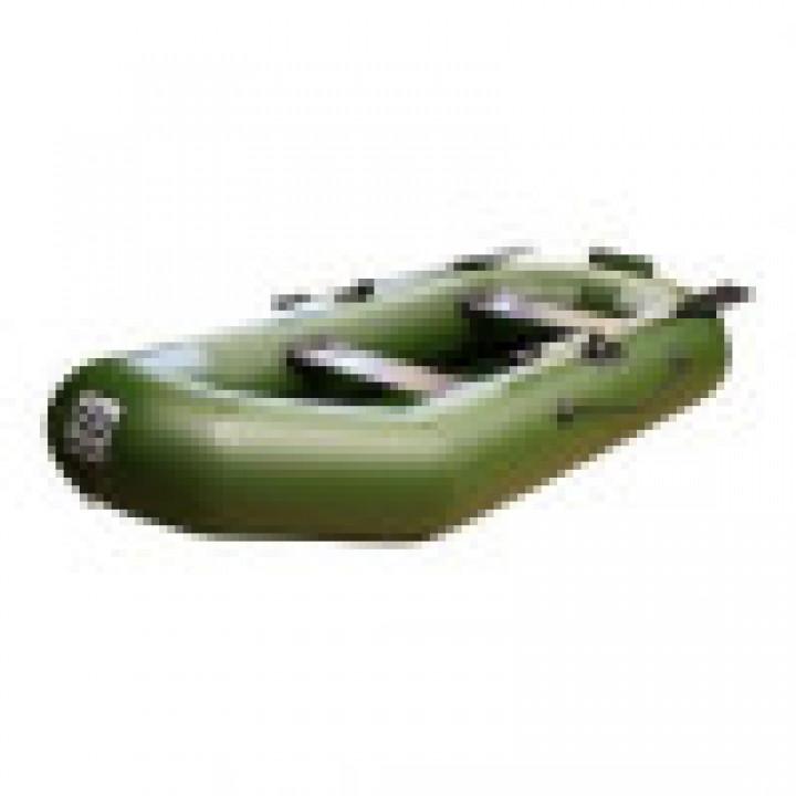 Моторно-гребные надувные лодки Скат