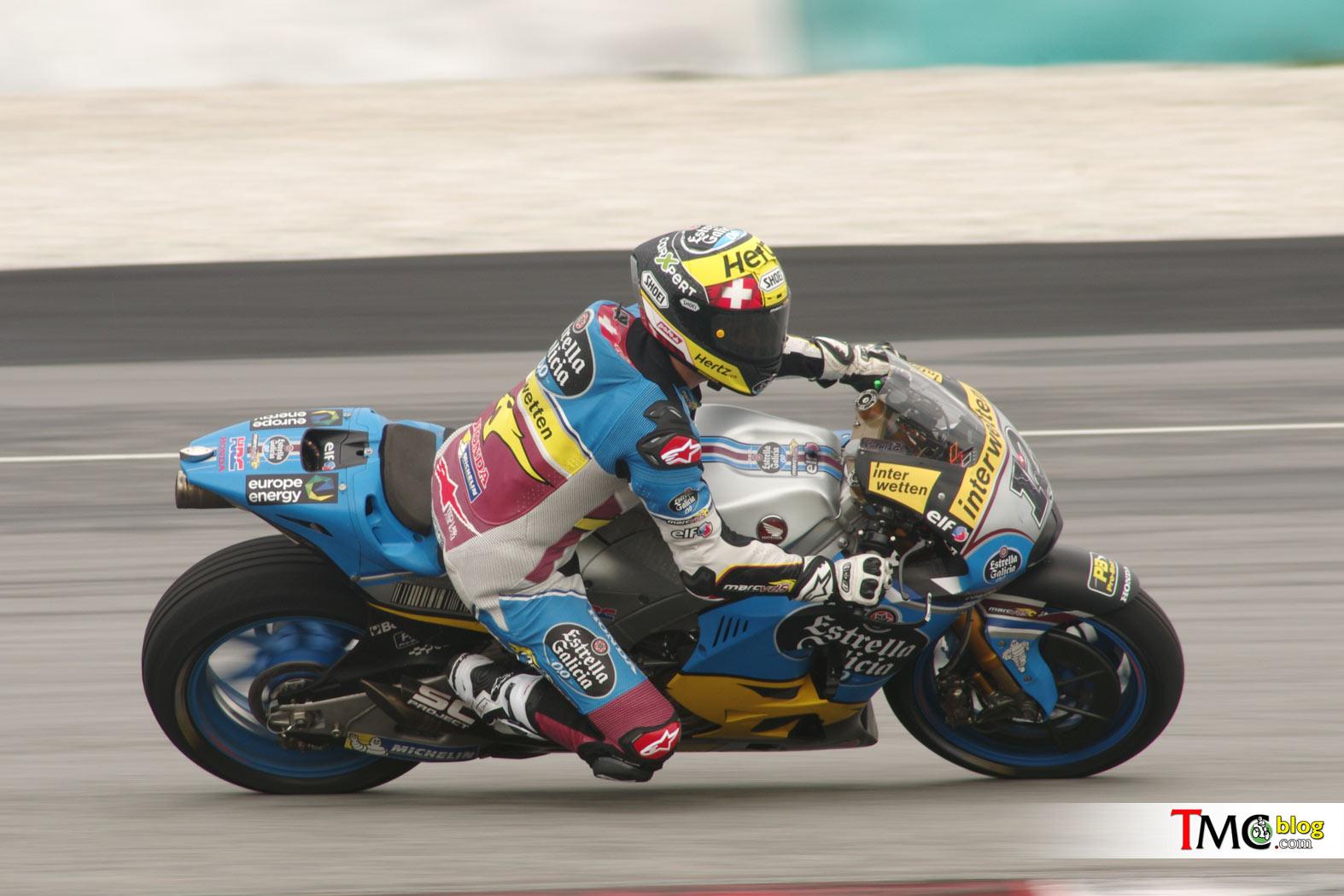Встречайте RSV4 FW-GP, ответ от Aprilia на Honda RC213V