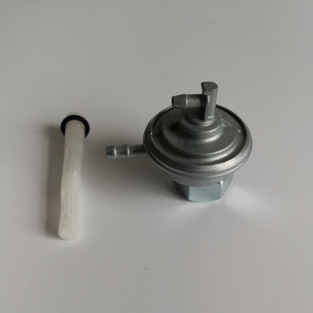 Топливный клапан на скутере – предназначение и устройство