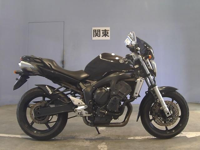 Мануалы и документация для Yamaha FZ6 (FZ6N, FZ6S)