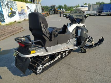 Снегоход Ski-Doo Grand Touring Sport 600ACE 4tec
