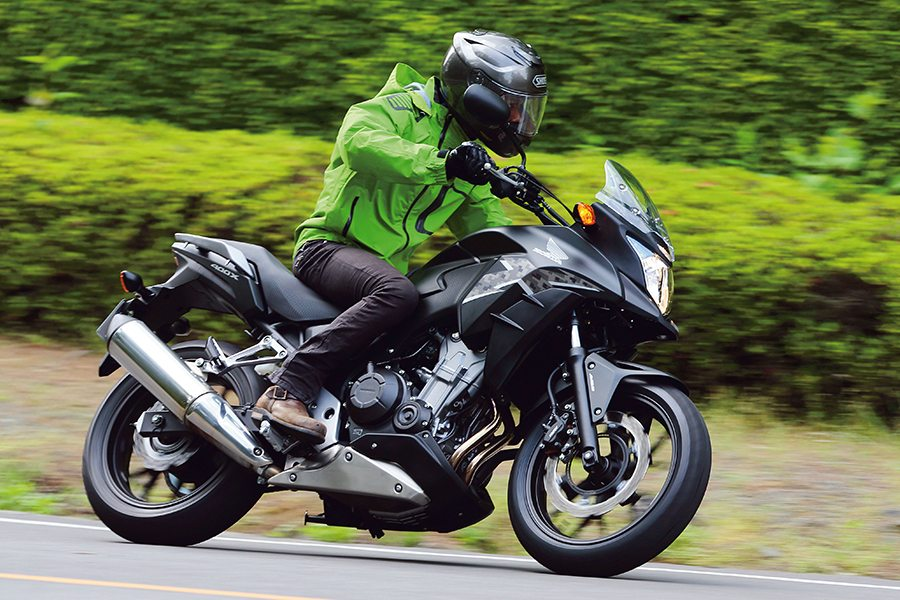 Мануалы и документация для Honda CB 500