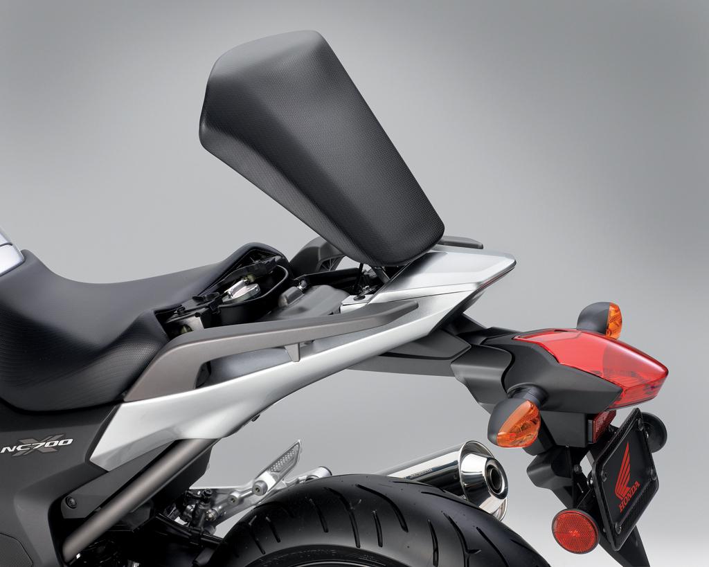 Honda (Хонда) NC 750 XD — мотоцикл с удивительными ходовыми качествами