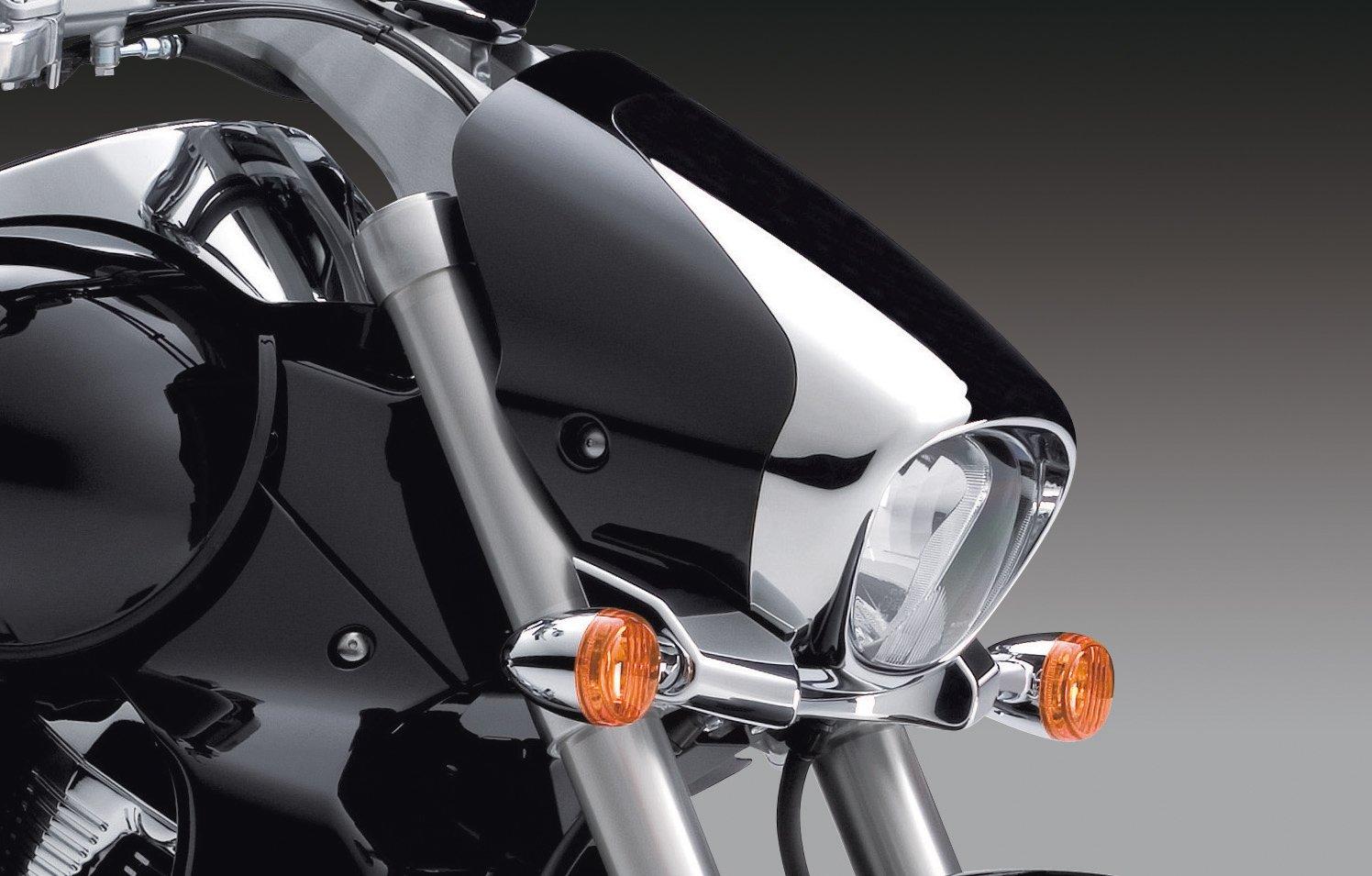 Suzuki Intruder M1800R большеобъемный круизер