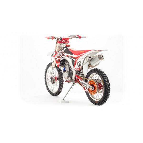 Мотоциклы Motoland