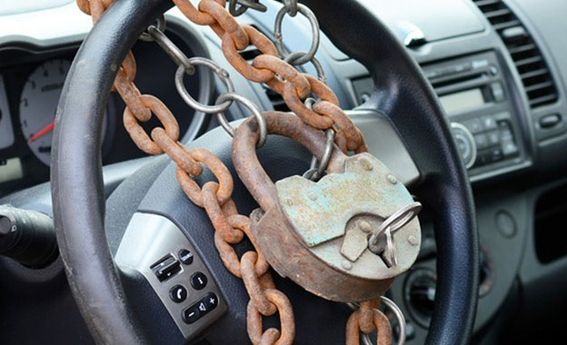 Как вы можете защитить свой автомобиль от угона?