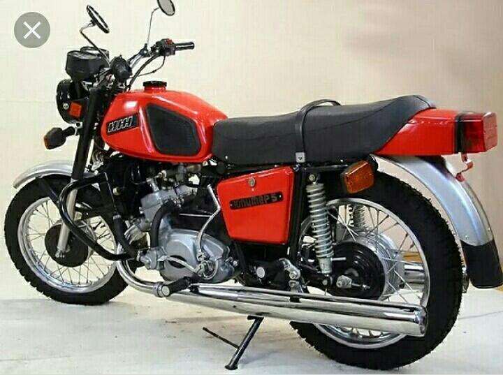 Технические характеристики ИЖ «Юпитер 5», краткий обзор отечественного мотоцикла