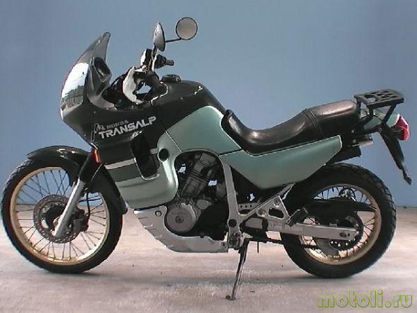 Тест-драйв мотоцикла Kawasaki ZRX1100