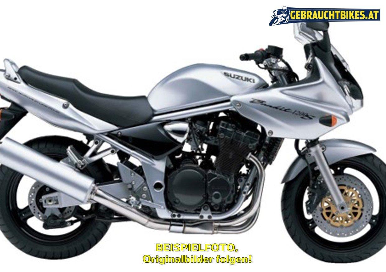 Мануалы и документация для Suzuki GSF 650 Bandit