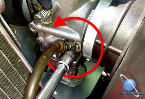 Прогретый двигатель скутера не запускается – основные причины