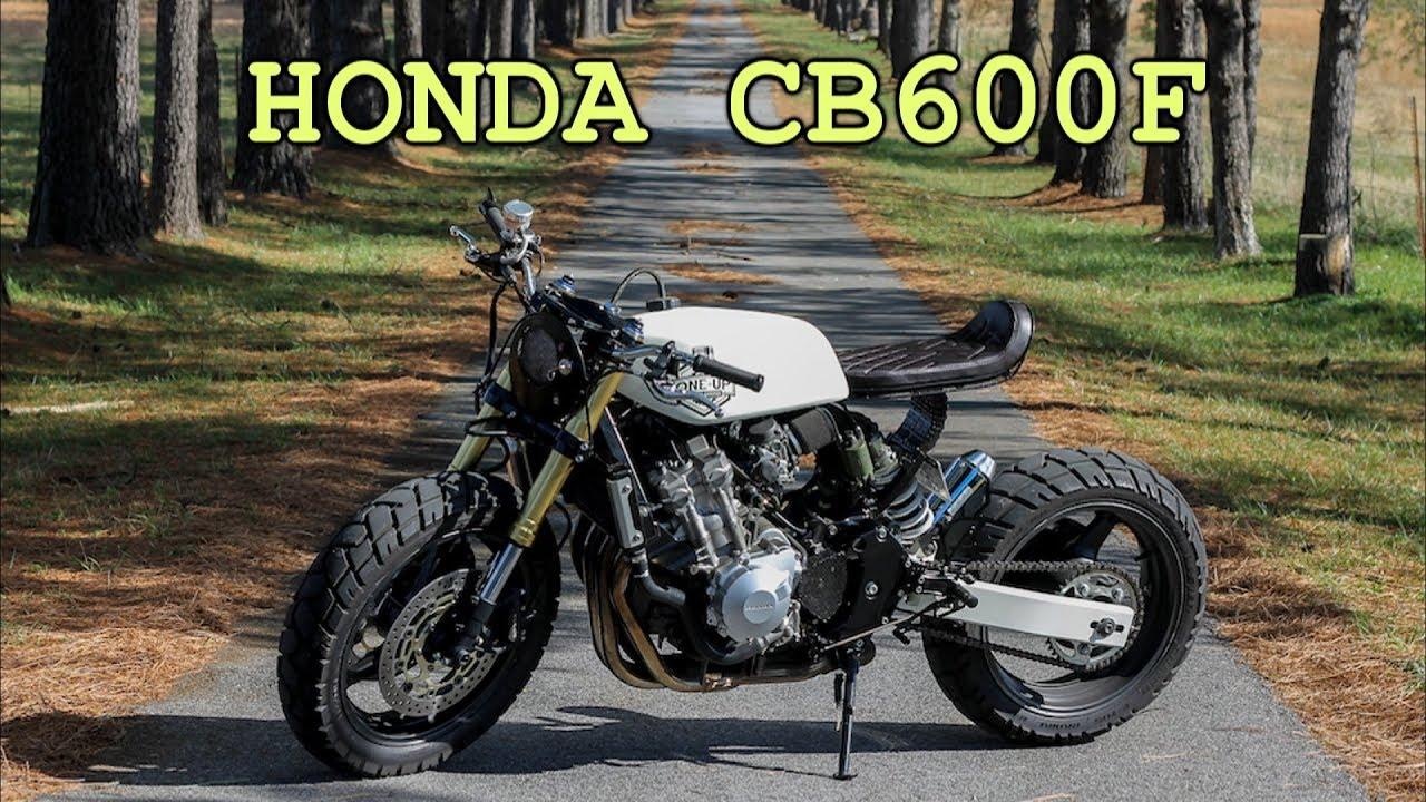 Honda CB 400 тюнинг и полезные советы для доработки