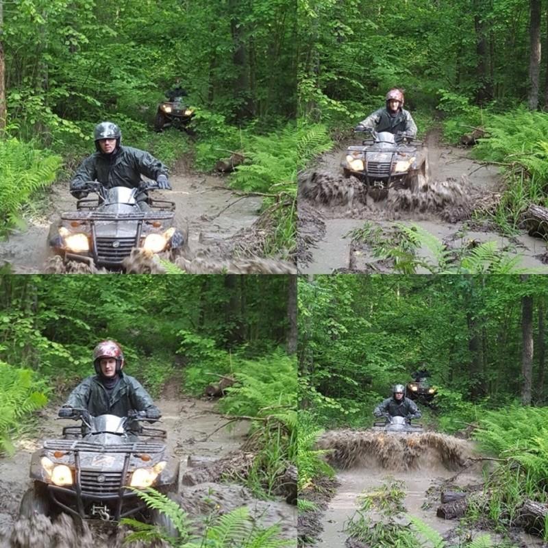 Как побороть страх вождения на мотоцикле, автомобиле, квадроцикле, снегоходе и др.