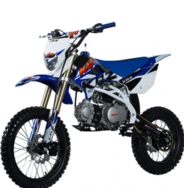 Обзор мотоцикла Kayo 125