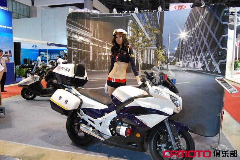СFMOTO 650 TK — обзор модели спортивно-туристического класса