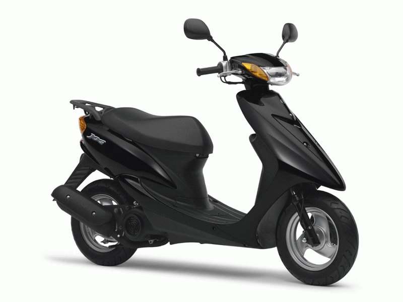 Обзор скутера Yamaha Jog (Ямаха Джог) RR