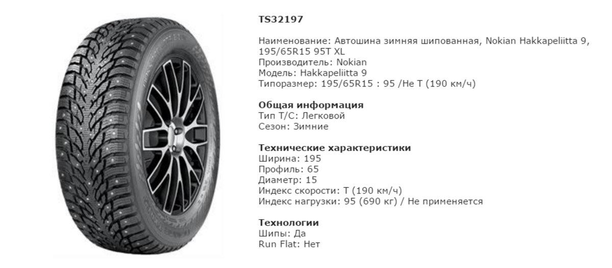 Какие шины самые безопасные?