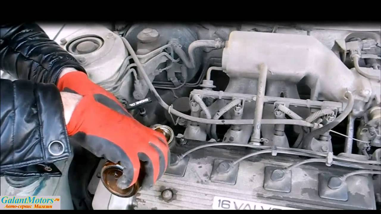 Как восстановить компресию двигателя без его разборки