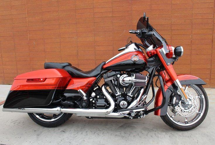 Harley-Davidson CVO Road King