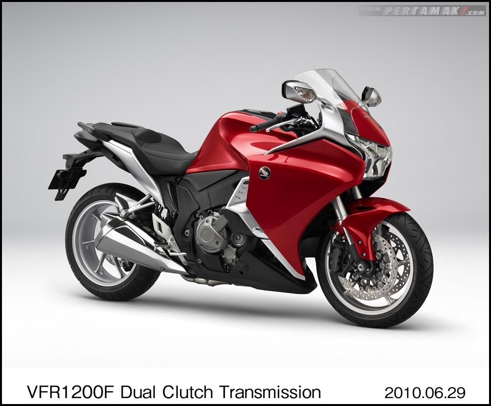 Honda VFR (Хонда ВФР) 800 — отличный спортивно-туристический мотоцикл