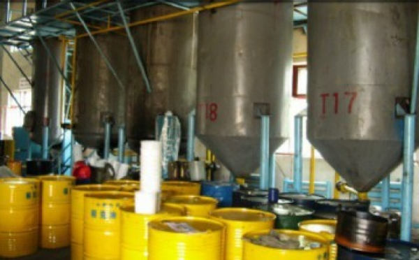 Экономия горюче-смазочных материалов на производстве