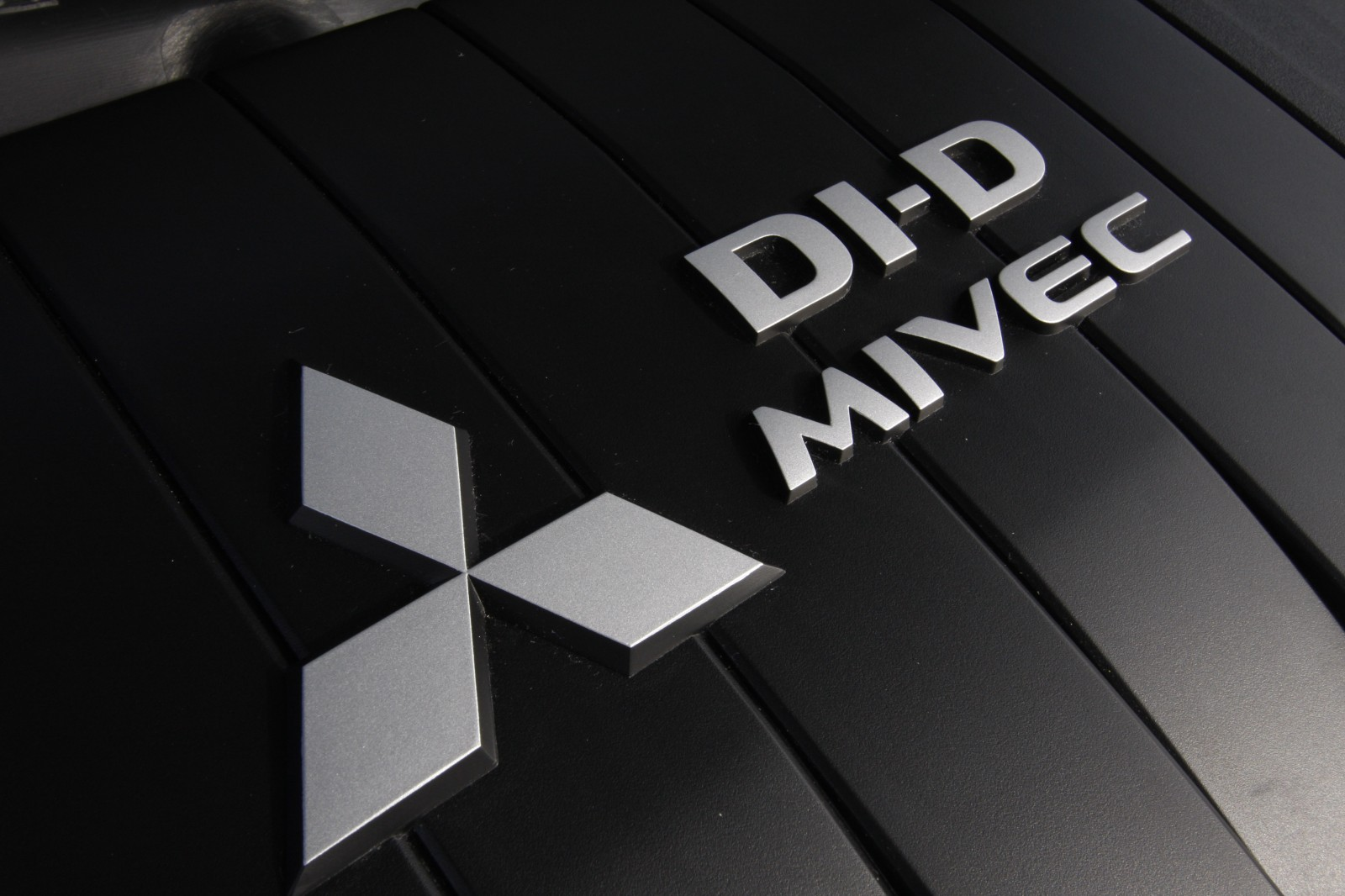 Mitsubishi: долгий путь к превосходству