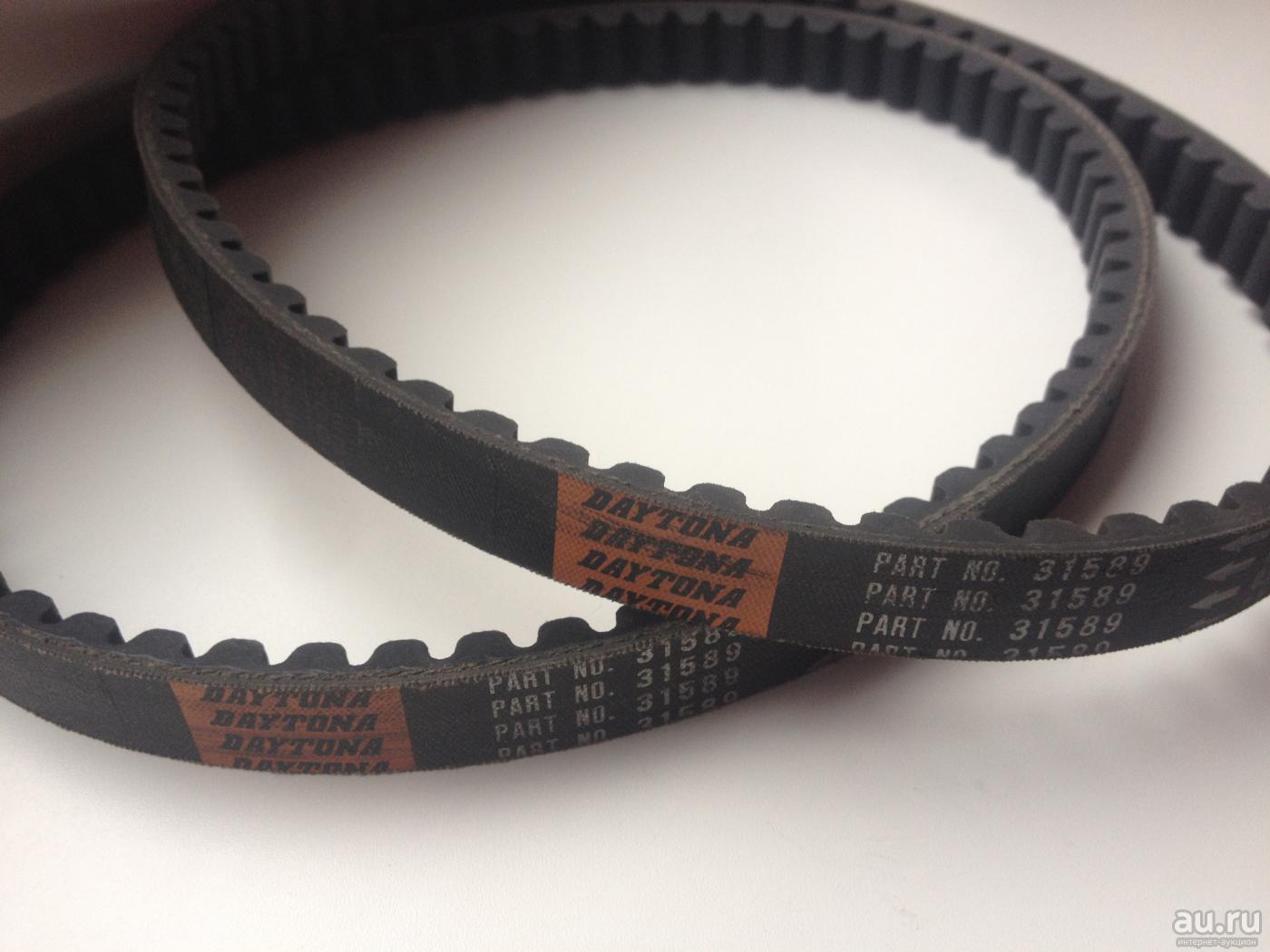 Как подобрать ремень вариатора для скутера Honda — размеры и маркировка по моделям