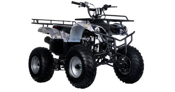 Квадроцикл Irbis (Ирбис) ATV 200 U — обзор и характеристики модели