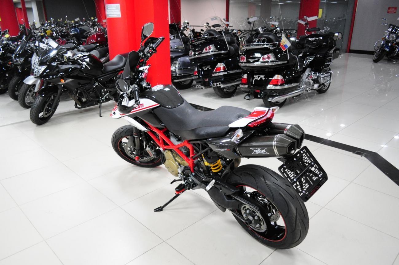 Ducati Hypermotard EVO 1100