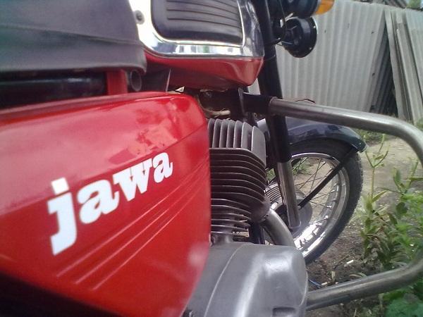 Jawa (Ява) 350 — характеристика и обзор модели