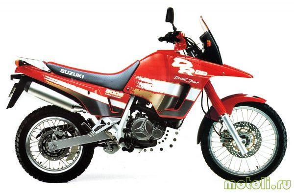 Тест-драйв мотоцикла Yamaha YZF-R6