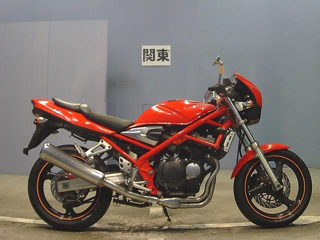 Инструкция по замене масла на мотоцикле Suzuki Bandit GSF 250, 400