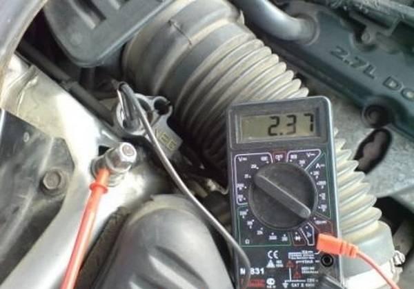 Сел аккумулятор на мотоцикле, что делать