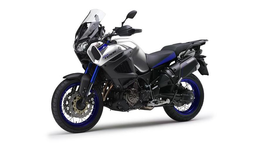 Мануалы и документация для Yamaha XT1200Z Super Tenere