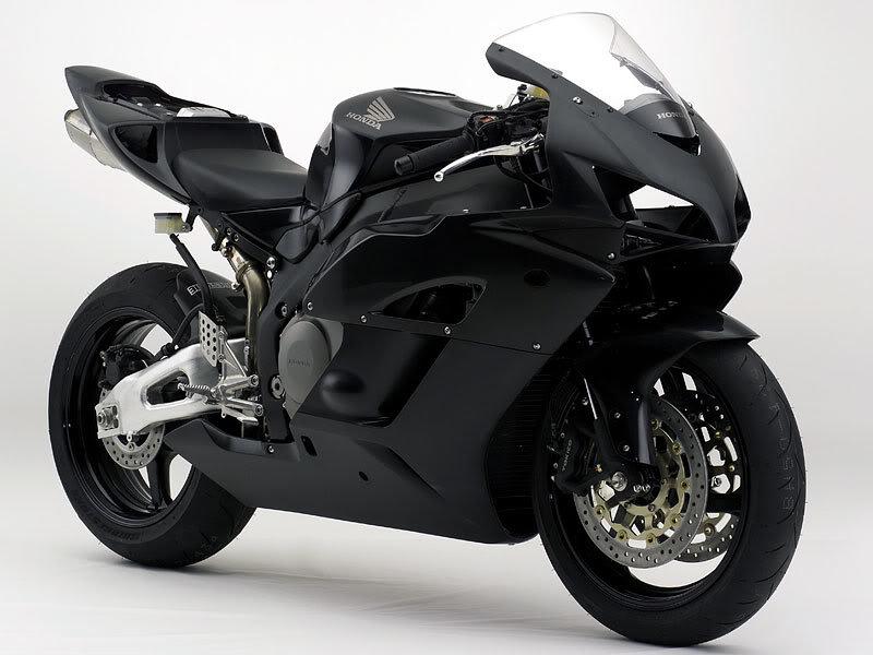 Литровые мотоциклы