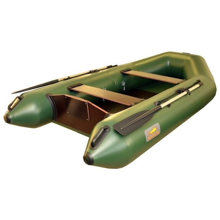 Надувные лодки Marlin