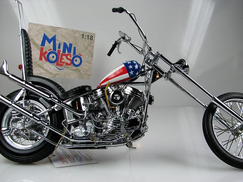 Чопперы мотоциклы