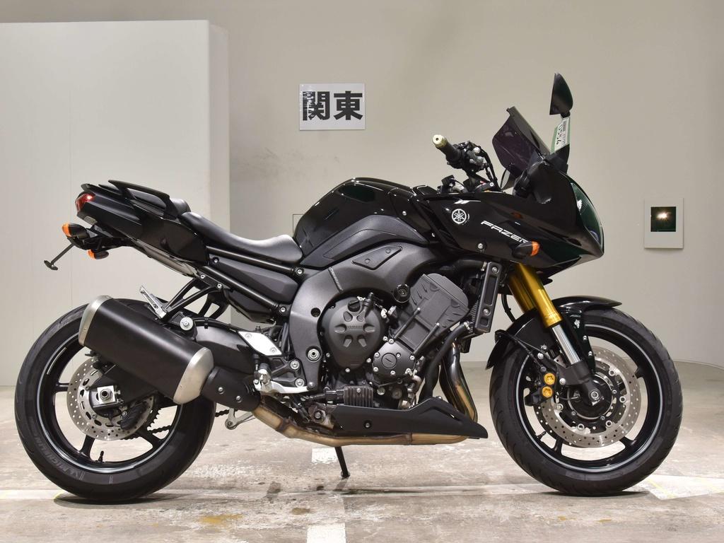 Мануалы и документация для Yamaha FZ8 (FZ8N, FZ8S)