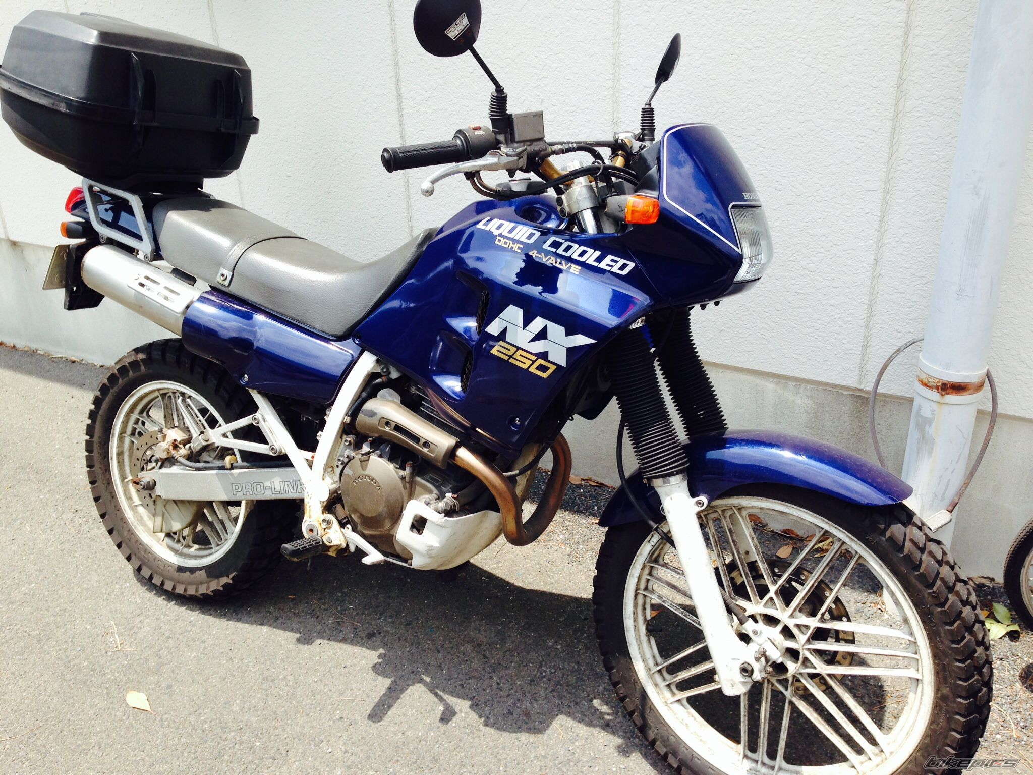 Honda AX-1 (NX 250)