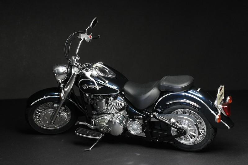 Мануалы и документация для Yamaha XV1600A Road Star (Wild Star)