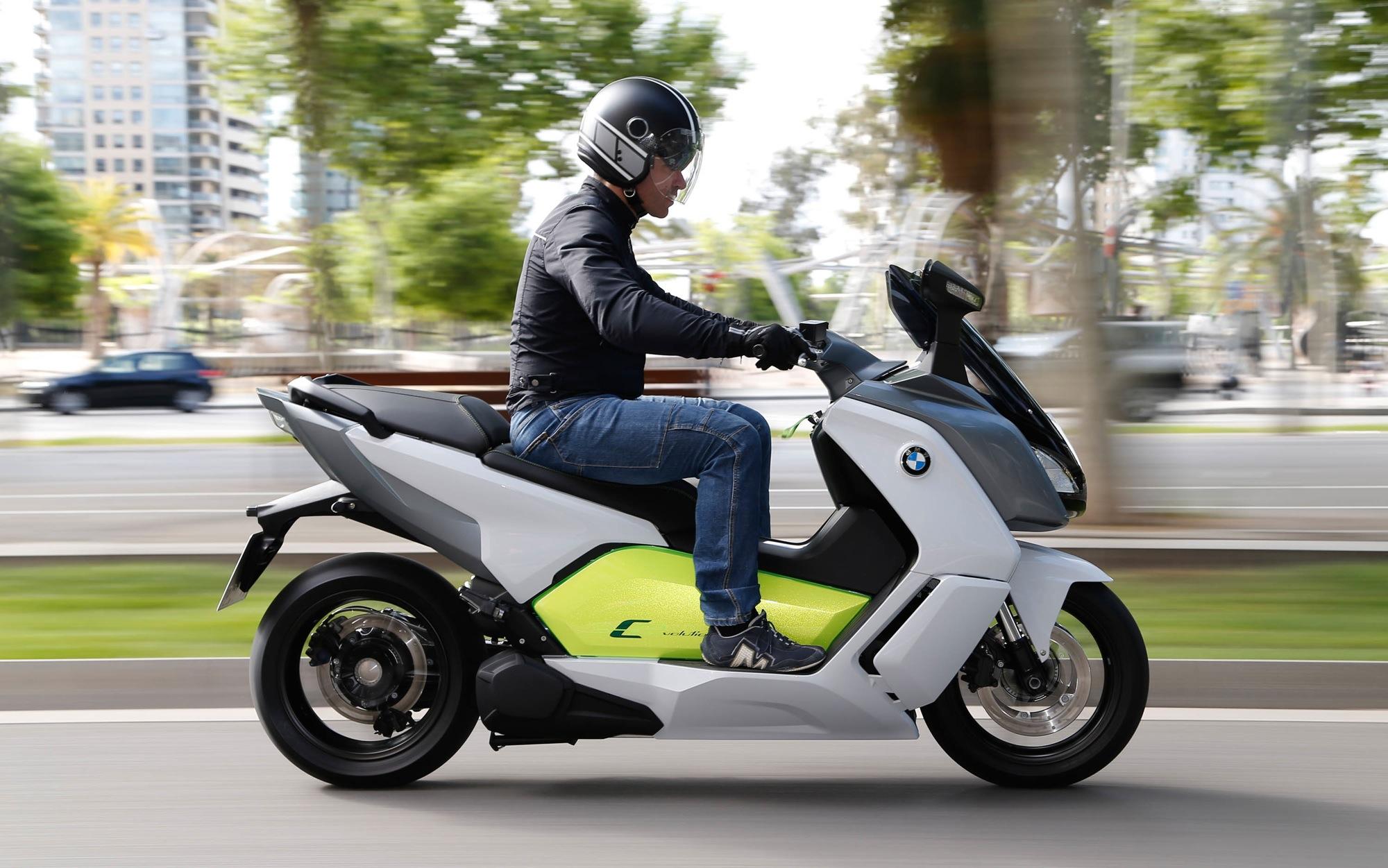 Самый лучший скутер