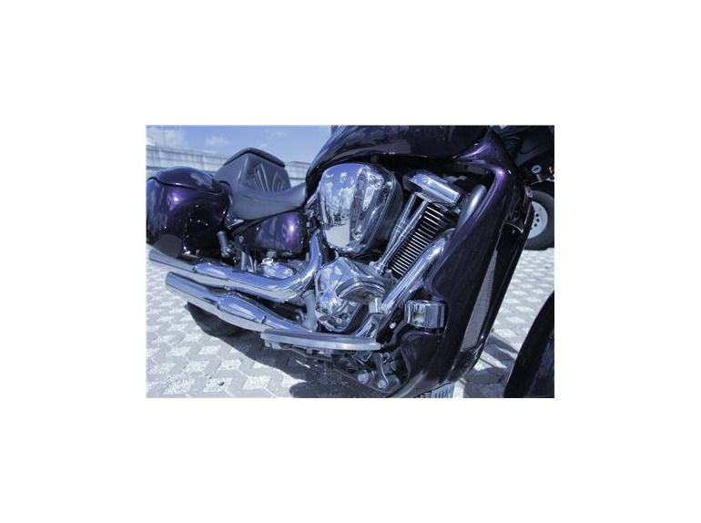 -Мануалы и документация для Kawasaki VN12100 Vulcan