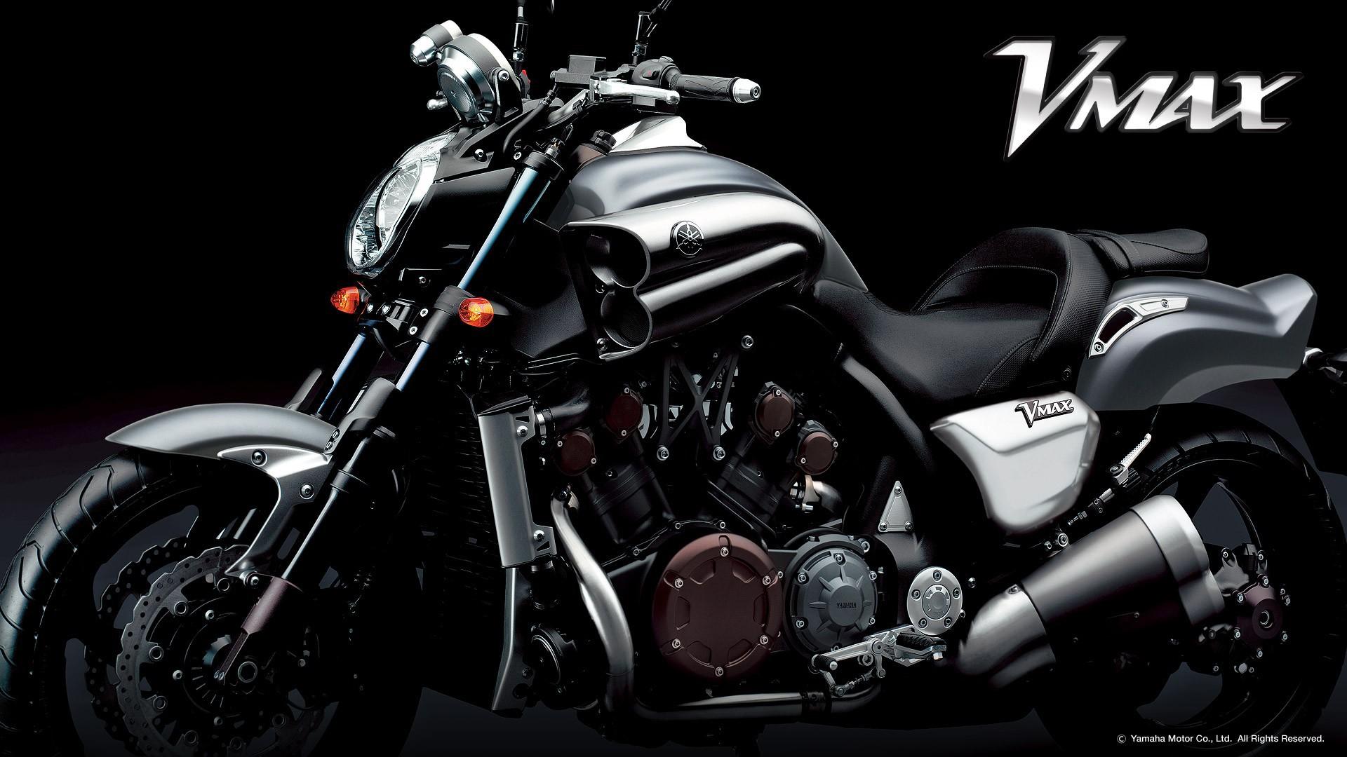 Yamaha V Мах (Ямаха В Макс) — обзор культового мотоцикла