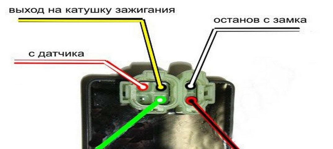 Как проверить катушку зажигания скутера на исправность (на примере Honda Dio и Honda Tact)