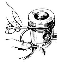 Все о поршневых кольцах. Часть 3 – покрытие колец.